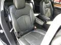 Ebony/Ebony 2008 Buick Enclave CX Interior Color
