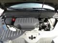 3.6 Liter DOHC 24-Valve VVT V6 2008 Buick Enclave CX Engine
