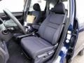 2008 Royal Blue Pearl Honda CR-V LX 4WD  photo #17
