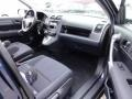 2008 Royal Blue Pearl Honda CR-V LX 4WD  photo #18