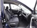 2008 Royal Blue Pearl Honda CR-V LX 4WD  photo #20