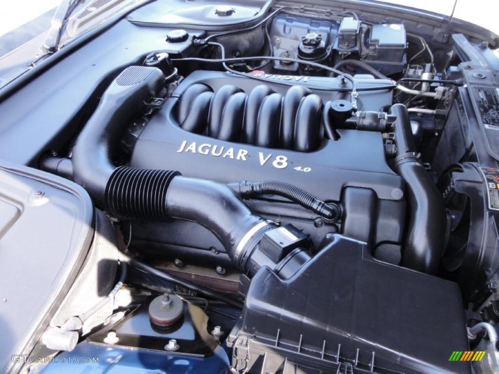 1998 jaguar xj xj8 engine photos gtcarlot com