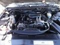 4.3 Liter OHV 12-Valve V6 2000 GMC Jimmy SLE 4x4 Engine