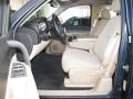 Light Cashmere/Ebony Accents Interior Photo for 2008 Chevrolet Silverado 1500 #47178546