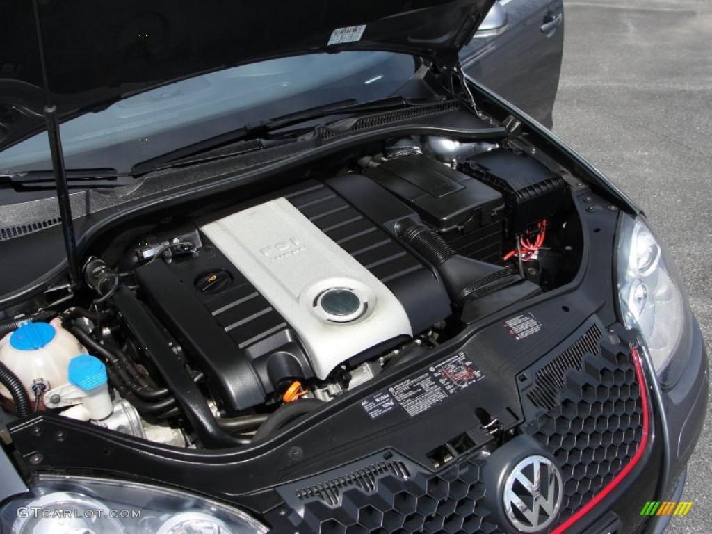 Jetta Gli 1991 >> 2006 Volkswagen Jetta GLI Sedan 2.0L Turbocharged DOHC 16V VVT 4 Cylinder Engine Photo #47183541 ...
