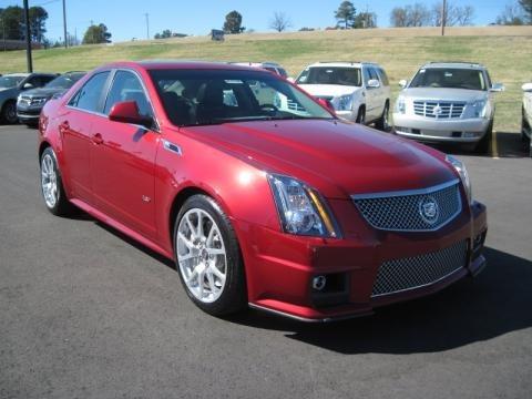 2011 cadillac cts v sedan data info and specs - Cadillac cts v coupe specs ...