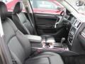 Dark Slate Gray Interior Photo for 2008 Chrysler 300 #47190977