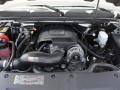 2008 Silverado 1500 LS Regular Cab 5.3 Liter Flex Fuel OHV 16-Valve Vortec V8 Engine