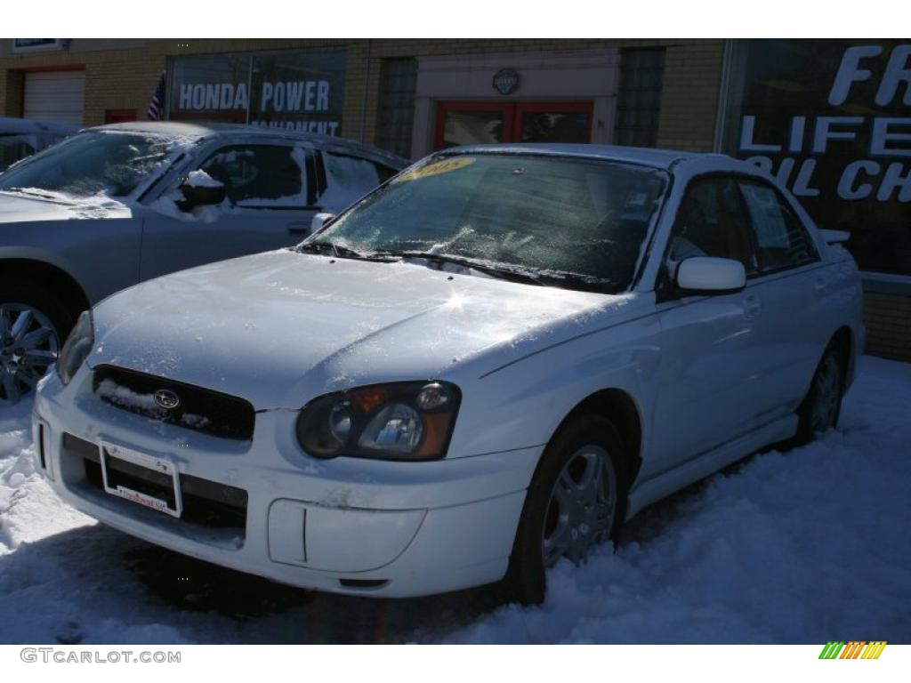 Subaru outback service manual ebay 2005 subaru impreza outback sport service manual vanachro Images