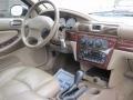 Sandstone Dashboard Photo for 2002 Chrysler Sebring #47201069