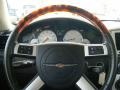 Dark Slate Gray Steering Wheel Photo for 2008 Chrysler 300 #47203859