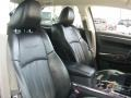 Dark Slate Gray Interior Photo for 2008 Chrysler 300 #47204048