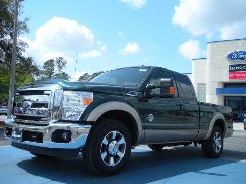 2011 ford f250 super duty lariat supercab data info and specs. Black Bedroom Furniture Sets. Home Design Ideas