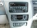 Controls of 2004 Rendezvous CXL AWD