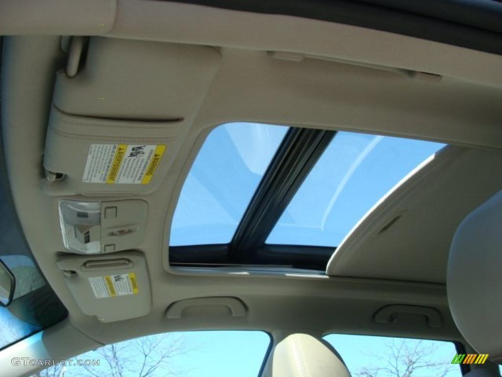 2008 Subaru Outback 2.5XT Limited Wagon Sunroof Photo ...