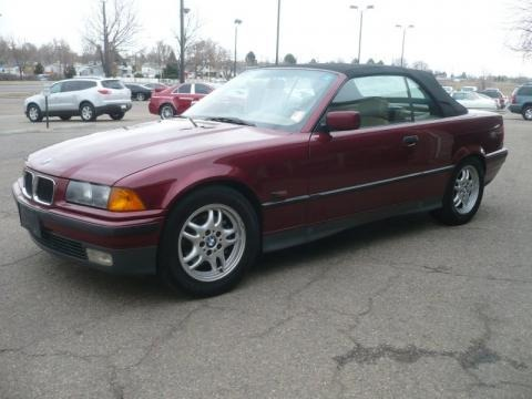 1995 bmw 3 series 325i convertible data info and specs. Black Bedroom Furniture Sets. Home Design Ideas