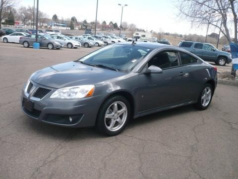 2009 Pontiac G6 Gt Coupe Data Info And Specs