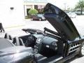 Galaxite Black Metallic - SLR McLaren Roadster Photo No. 22