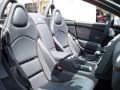 2008 SLR McLaren Roadster Black Interior