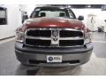 2011 Deep Cherry Red Crystal Pearl Dodge Ram 1500 ST Regular Cab  photo #3