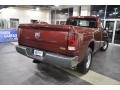 2011 Deep Cherry Red Crystal Pearl Dodge Ram 1500 ST Regular Cab  photo #5