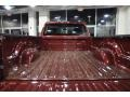 2011 Deep Cherry Red Crystal Pearl Dodge Ram 1500 ST Regular Cab  photo #15