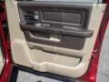 2011 Deep Cherry Red Crystal Pearl Dodge Ram 1500 SLT Quad Cab  photo #20