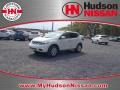 2011 Glacier White Pearl Nissan Murano SV  photo #1