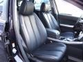 Black 2008 Mazda CX-7 Interiors