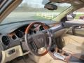 Cashmere/Cocoa Prime Interior Photo for 2008 Buick Enclave #47223686