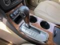 Cashmere/Cocoa Transmission Photo for 2008 Buick Enclave #47223713