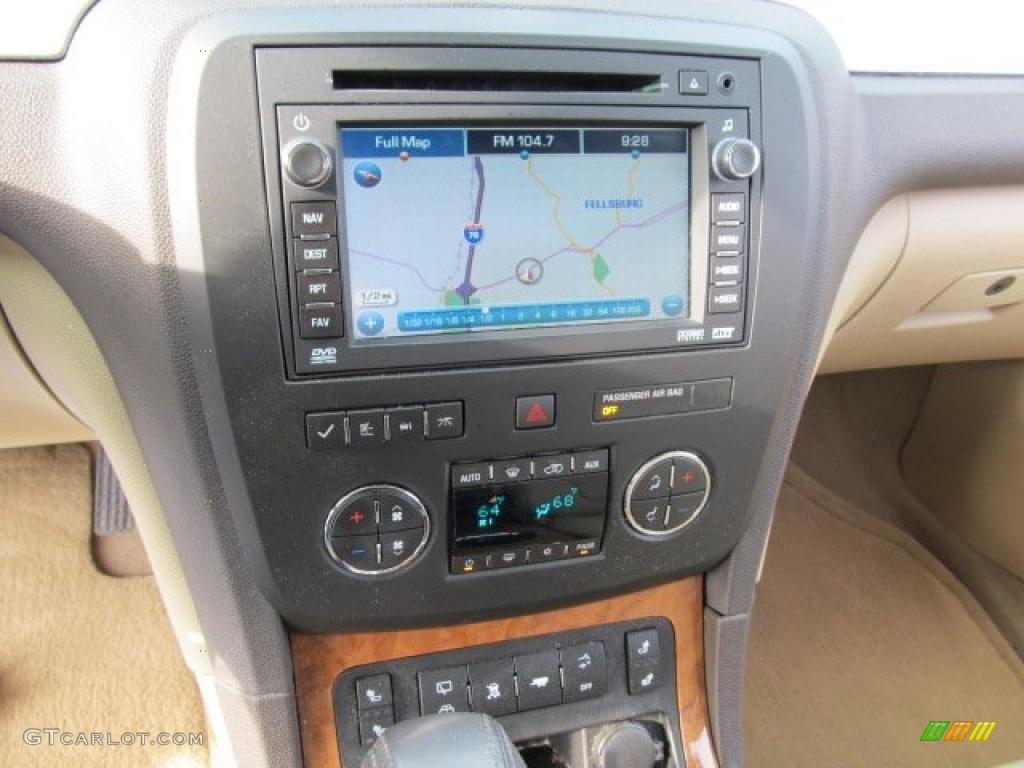 2008 Buick Enclave Codes Autos Post