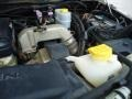 5.9 Liter OHV 24-Valve Cummins Turbo Diesel Inline 6 Cylinder 2004 Dodge Ram 3500 SLT Quad Cab Dually Engine