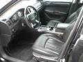Dark Slate Gray Interior Photo for 2008 Chrysler 300 #47231027