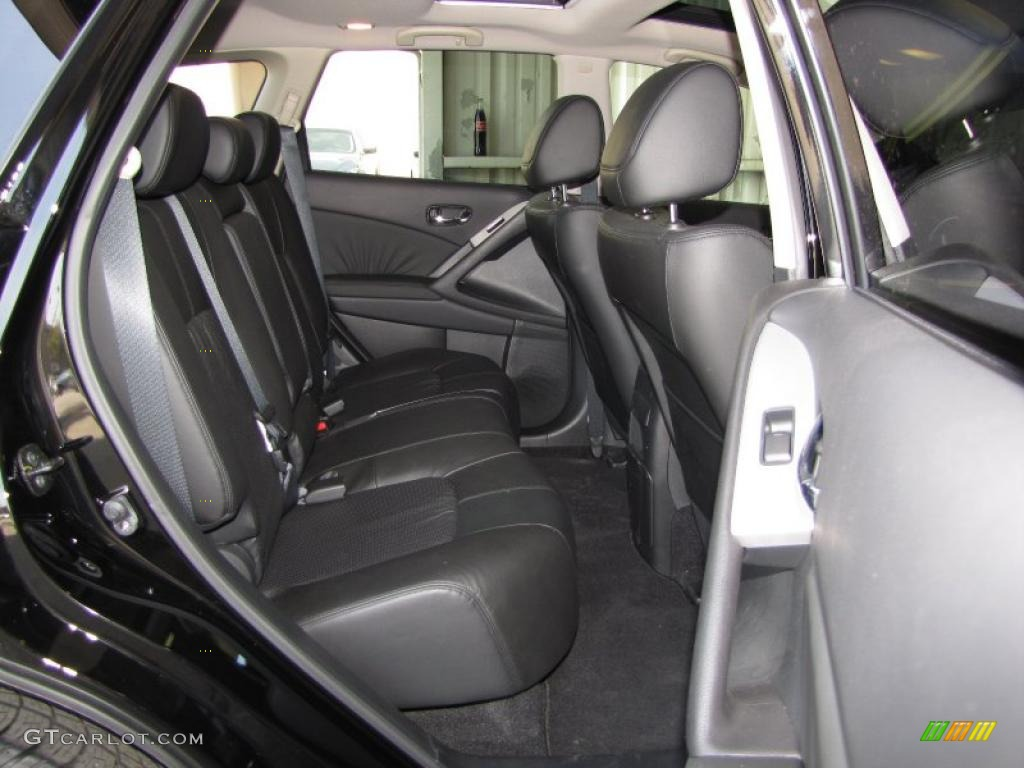 Black interior 2010 nissan murano sl photo 47231930 gtcarlot black interior 2010 nissan murano sl photo 47231930 vanachro Images