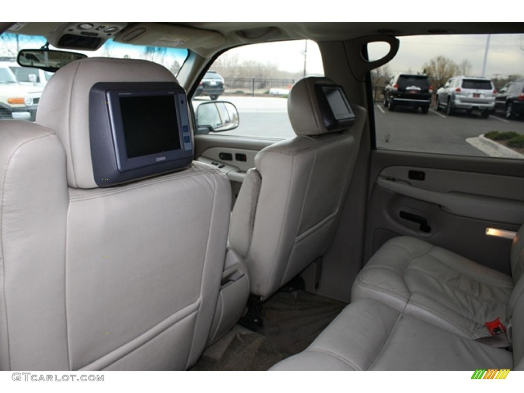 2001 chevrolet suburban 1500 lt 4x4 interior photo. Black Bedroom Furniture Sets. Home Design Ideas
