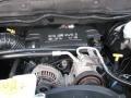 2006 Mineral Gray Metallic Dodge Ram 1500 Sport Quad Cab  photo #30