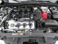 2011 Tuxedo Black Metallic Ford Fusion Sport  photo #10
