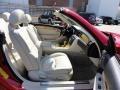 Ecru Beige Interior Photo for 2003 Lexus SC #47243060