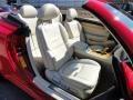 Ecru Beige Interior Photo for 2003 Lexus SC #47243075