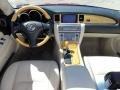Ecru Beige Dashboard Photo for 2003 Lexus SC #47243123