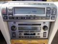 Ecru Beige Controls Photo for 2003 Lexus SC #47243285