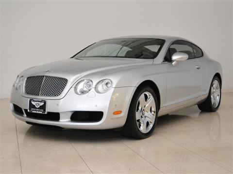 2004 bentley continental gt data info and specs. Black Bedroom Furniture Sets. Home Design Ideas