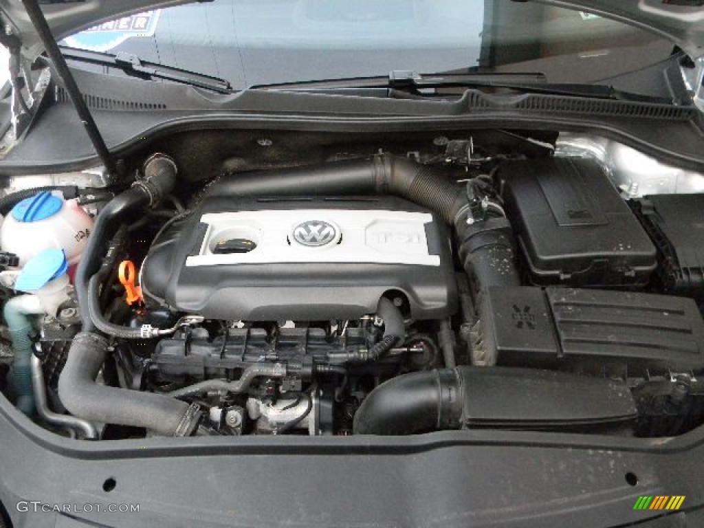 2009 Volkswagen Jetta Wolfsburg Edition Sedan 2.0 Liter ...