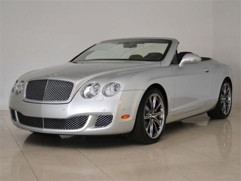 2011 Bentley Continental Gt Speed. 2011 Bentley Continental GTC