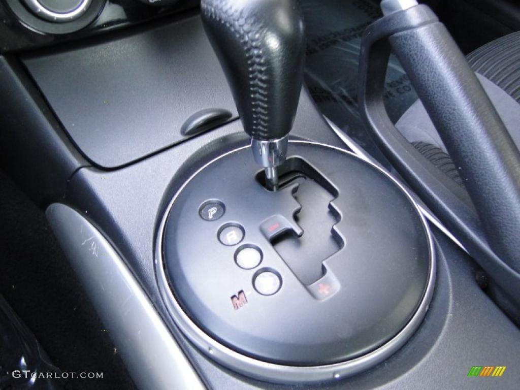 2005 Mazda Rx 8 Sport 6 Speed Paddle Shift Automatic Transmission Photo 47258861 Gtcarlot Com
