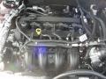 2011 Bordeaux Reserve Metallic Ford Fusion SE  photo #18