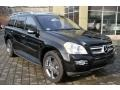 Black 2007 Mercedes-Benz GL Gallery