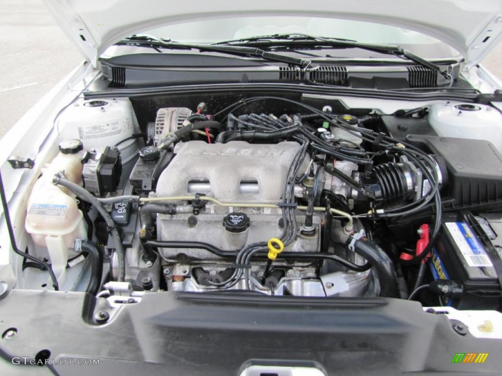 2001 Pontiac Grand Am V6 Se Related Infomation