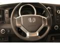 2007 Ridgeline RT Steering Wheel